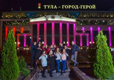 ЦО№10  11А класс, Выпуск 2018  Вечерний фотосет